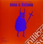 (LP VINILE) INNO A SATANA                             lp vinile di Satanico Teatro