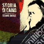 Cesare Basile - Storia Di Caino cd musicale di Cesare Basile