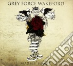 MARBLE HEART                              cd musicale di GREY FORCE WAKEFORD