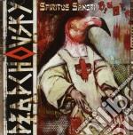 Deadchovsky - Spiritus Sancti Bizarre cd musicale di DEADCHOVSKY