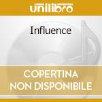 Influence cd musicale