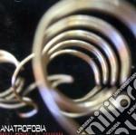 BREVI MOMENTI DI PRESENZA                 cd musicale di ANATROFOBIA