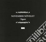November Novelet - Magic cd musicale di Novelet November