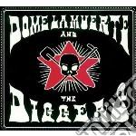 Dome La Muerte And The Diggers - Dome La Muerte And The Diggers cd musicale di DOME LA MUERTE & THE