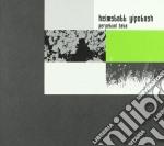 PERPETUAL BETA                            cd musicale di Yipotash Heimstatt
