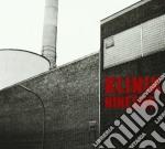 NINETIES                                  cd musicale di KLINIK