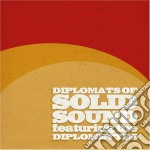 DIPLOMATS OF SOLID SOUND feat. DIPLOMETT cd musicale di DIPLOMATS OF SOLID SOUND