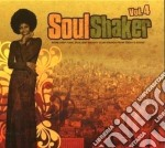 Soulshaker Vol.4 cd musicale di ARTISTI VARI