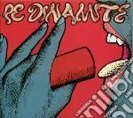 Redinamite - Redinamite cd musicale di Dinamite Re