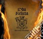 Oda Relicta - The Crown The Plough cd musicale di Relicta Oda