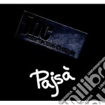 Jnc - James Senese N - Pajsa' cd musicale di James Senese