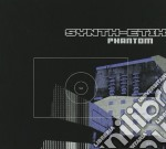 Synth-etik - Phantom cd musicale di SYNTH-ETIK