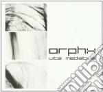 Orphx - Vita Mediativa cd musicale di ORPHX