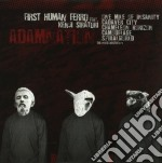 First Human Ferro - Adamnation cd musicale di FIRST HUMAN FERRO