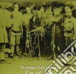 (LP VINILE) PAN IST TOD                               lp vinile di Satanico Teatro