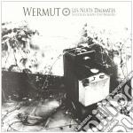 (LP VINILE) LES NUITS DALMATES                        lp vinile di WERMUT