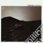 Substanz-t - Beyond E cd musicale di SUBSTANZ-T