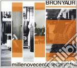 Bron Y Aur - 1973 cd musicale di BRON Y AUR