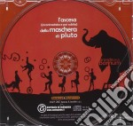 Grande Circo Barnum - L'ascesa Della Maschera Di Pluto cd musicale di GRANDE CIRCO BARNUM