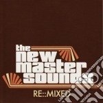 New Master Sounds, T - The New Master Sounds cd musicale di ARTISTI VARI