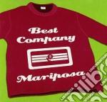 BEST COMPANY cd musicale di MARIPOSA