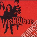 CD - LOSFUOCOS - REVOLUTION cd musicale di LOSFUOCOS