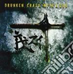 Ambassador 21 - Drunken, Crazy, With A Gun cd musicale di AMBASSADOR 21