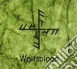Wolfsblood - Alu cd musicale di WOLFSBLOOD