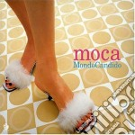 MOCA                                      cd musicale di Candido Mondo