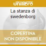La stanza di swedenborg cd musicale
