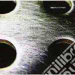 Aube - Metal On Metal cd musicale di Aube