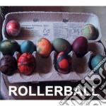 Rollerball - Rollerball cd musicale di ROLLERBALL