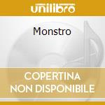 Monstro cd musicale