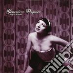 Genevieve Pasquier - Virgin Pulses cd musicale di Genevieve Pasquier
