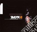 ECHOES OV A BECKONING ARCANUM             cd musicale di Cama-sotz/iszolos Ah