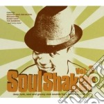 Various Artists - Soulshaker Vol.3 cd musicale di ARTISTI VARI