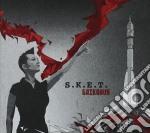 S.k.e.t. - Baikonur cd musicale di S.K.E.T.