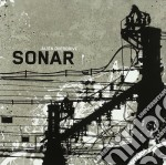 Sonar - Alien Overdrive cd musicale di SONAR