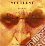 Nocturne - Terroriser... cd musicale di NOCTURNE
