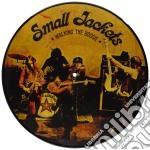 (LP VINILE) WALKING THE BOOGIE                        lp vinile di Jackets Small