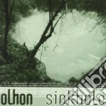 Olhon - Sinkhole cd musicale di OLHON