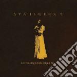 Stahlwerk 9 - Der Tod Nagelt Die Augen Zu... cd musicale di STAHLWERK 9