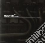 Moctan - Suspect cd musicale di MOCTAN
