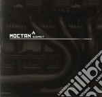 SUSPECT                                   cd musicale di MOCTAN