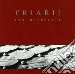 Triarii - Ars Militarin cd musicale di TRIARII