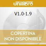 V1.0-1.9 cd musicale