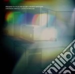 CHAOTISCHE FRAKTALE + LETZE TECHNOLOGIE   cd musicale di FICPS & MB