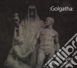 Golgatha - Kydos cd musicale di GOLGATHA