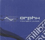 Orphx - Insurgent Flows cd musicale di ORPHX