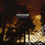 Iszoloscope - The Audient Void cd musicale di ISZOLOSCOPE